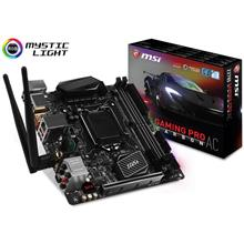MSI Z270I GAMING PRO CARBON AC LGA 1151 Motherboard